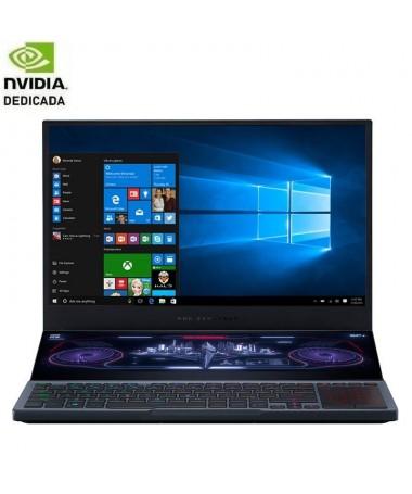 pul liCPU Intel Core8482 i7 10875H 230GHz liliRAM 32GB 16GB 16GB EN PLACA DDR4 3200MHz li liAlmacenamiento 1TB SSD M2 NVMe8482