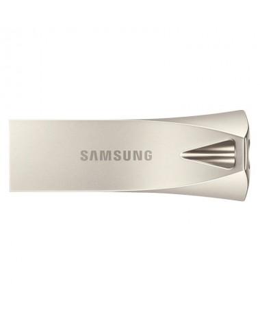 pul liCapacidad 64 GB li liVersion USB 30 31 Gen 1 li liVelocidad de lectura 200 MB s li liColor del producto Champaign Siver l
