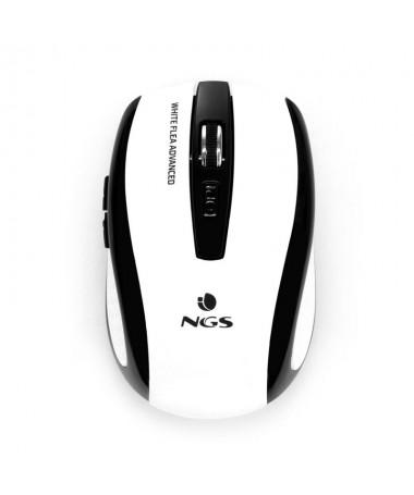 STRONGEspecificaciones tecnicasbr STRONGULLIInterfaz USB LILIColor Blanco Negro LILIInalambrico RF 24 GHz LILIScroll Si LILINº