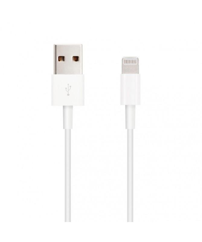 p pul liCompatible con los productos de Apple que llevan el conector Lightning li liLongitud 20 metros li liColor Blanco li liN