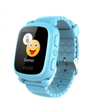 pSmartwatch GPS KidPhone 2 ElaribrSmartwatch para ninos con localizador GPS LBS pantalla tactil comunicacion bidireccional y bo