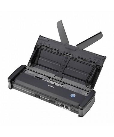 pul liTipo li liEscaner con alimentacion de hojas y alimentacion por USB li liUnidad de sensor de escaneado li liSensor CMOS CI