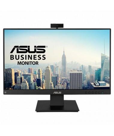 h2BE24EQK Monitor para Videoconferencias h2h2haz la comunicacion mas efectiva h2ASUS BE24EQK es un monitor Full HD de 238 pulga