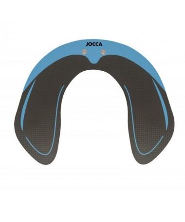 pul liPractico aparato de gimnasia flexible comodo y seguro que se compone de una unidad electronica e inalambrica que ofrece 5