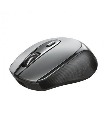 pul liConecta el raton de forma inalambrica al PC o portatil li liRespetuoso con el medio ambiente sin necesidad de baterias gr