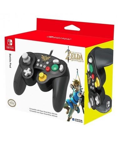 pul liLicencia oficial de Nintendo li liReplica del mando original para GameCube li liIntegracion perfecta con Super Smash Bros
