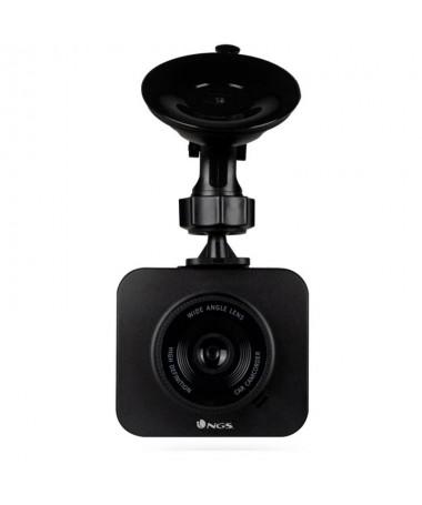 pul liCamara de vigilancia compacta de alta resolucion HD 720p con gran angular de 120º y vision nocturna para que te sientas