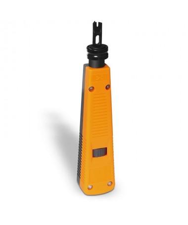 pul liInsertadora tipo 110 para 110 IDC o DUAL IDC li liLongitud N A li liColor N A li liNormativas RoHS li liTest de funcionam