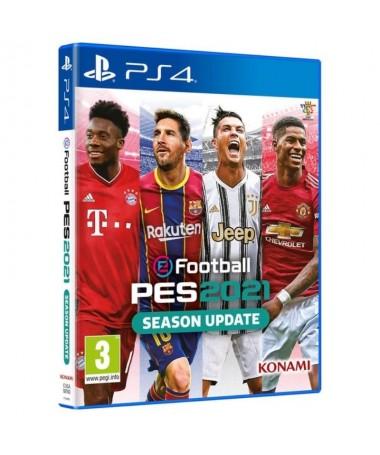 pul lieFootball PES 2021 Season Update ofrece todas las caracteristicas y jugabilidad de eFootball PES 2020 que fue arropado po