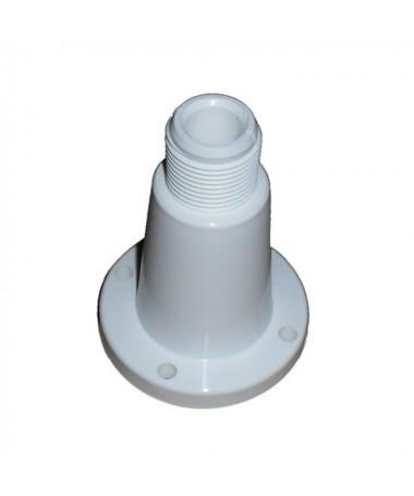 pSoporte Nylon para antena GPS para instalar el soporte de la antena es necesario tambien el Adaptador para soporte p