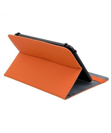 La funda Stand 2P es ligera sencilla y tiene un precio insuperable Su acabado exterior Basket Rubber te ofrece una proteccion y