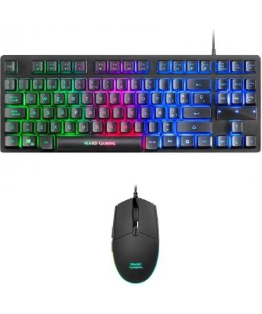 ph2DISENO TKL COMPACTO h2El combo MCPTKL esta disenado con un formato compacto de raton y teclado sacando el maximo partido al