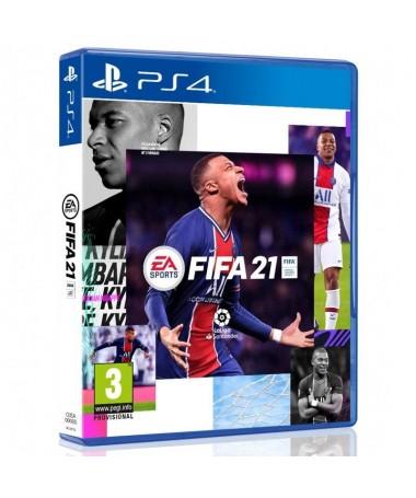 pSiente a otro nivel con FIFA 21 despliega todas tus tacticas de juego pon a prueba tus dotes defensivas y asegurate de no deja