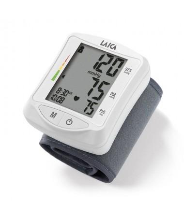 PEste dispositivo le permite medir rapidamente su presion arterial en el hogar para que pueda monitorearla a diariobrPermite la