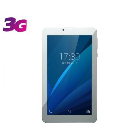 pul liSistema operativo Android 81 Go li liCPU SC7731E ARM Cortex A7 4 x 1300 li liRAM 1GB li liAlmacenamiento 16GB li liAdmite
