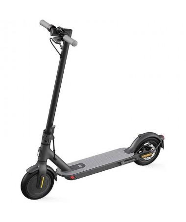 ph2Plegado rapido en solo 3 segundos h2Gracias al ingenioso diseno estructural Mi Electric Scooter Essential puede plegarse en