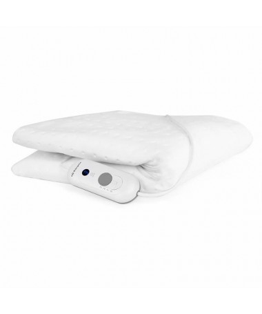 pCon el calienta camas electrico CAH 0850 de Orbegozo conseguiras el buen descanso que necesitas para una vida saludable Es el