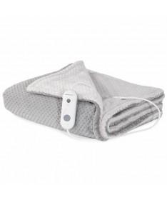 pLa manta termica MAH 1750 de Orbegozo es la mejor aliada para el frio Cada manana puedes levantarte en mejores condiciones y s