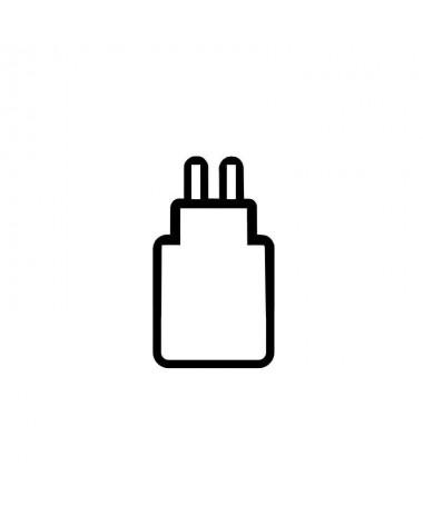 pul li h2Descripcion h2 li liEste adaptador ultracompacto te permite cargar tus dispositivos de forma rapida y eficiente en cua