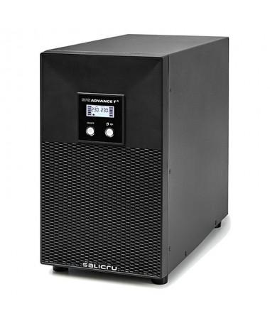 pul liCapacidad de potencia de salida VA 3000 VA li liPotencia de salida 2100 W li liVoltaje de entrada de operacion min 165 V