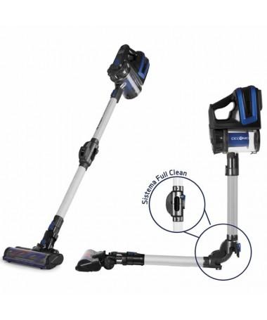 pul li3 en 1 aspirador vertical aspirador de mano y aspirador escoba li liSin cables y sin bolsas li liBateria de Litio de 296V