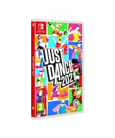 pul liJust Dance 2021 es el mayor juego de baile con 40 increibles exitos de las listas de popularidad como Don t Start Now de