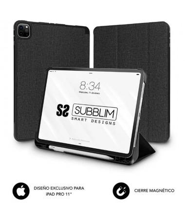 pExclusiva funda para el iPad Pro 118221 2020 que proporcionara un total proteccion a tu dispositivo en todo momento Tiene un d