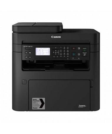 pLa MF264dw es una impresora multifuncion compacta y fiable perfectamente disenada para la oficina domestica y de menor tamano