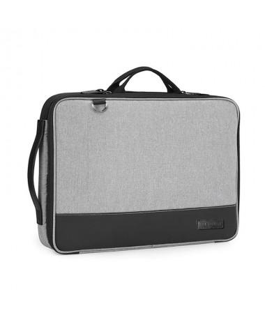 pSi ademas de transportar y proteger con mucha seguridad tu ordenador portatil necesitas llevar contigo todos los accesorios ca