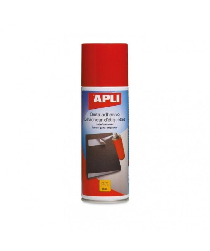 pSpray quita adhesivo ideal para una sencilla eliminacion de los restos de adhesivo y pegamento de madera ceramica cristal meta