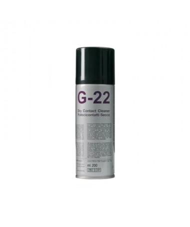 pul liLimpiador seco li liLimpia la suciedad causada por el desgaste grasas envejecidas polvo oxido humedad etc de los contacto