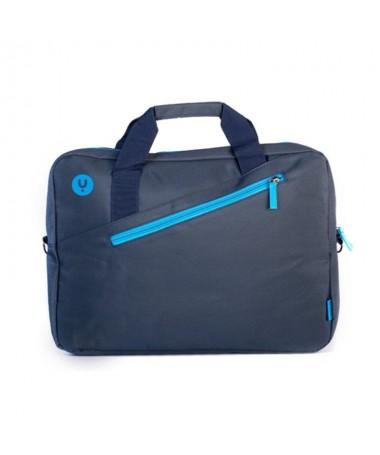 pul liHa sido ideado para transportar portatiles de hasta 156 li liFabricado en nylon resistente y de calidad ofrece proteccion
