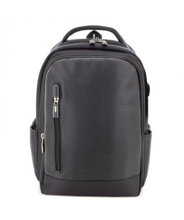 pLa mochila ASTORIA de nuestra marca Pierre Delone combina elegancia con practicidad Se trata de una mochila de gran capacidad