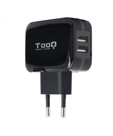 pCargador USBbrul liCantidad de puertos USB 2 li liEntrada 100 240V50 60Hz 09A Salida 5V 34A total Hasta 24A Puerto USB li liPo