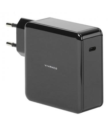pul liCargador universal USB tipo C  para notebook li liAjuste automatico de voltaje 5V 3A 9V 3A 12V 3A 15V 3A 18V 3A 20V 3A li