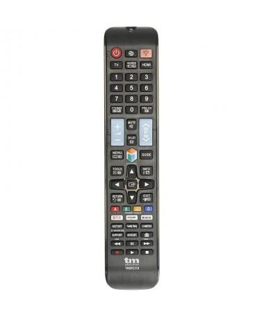 pMando a distancia universal TM Electron configurado para sustituir el mando original de su TV LED LCD PLASMA SAMSUNGbrbrul liP