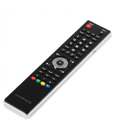 pul liControl remoto universal programable 4 en 1 para PC li liPara dispositivos TV SAT DVB DVD BLURAY VCR HDD MEDIA PLAYER HIF