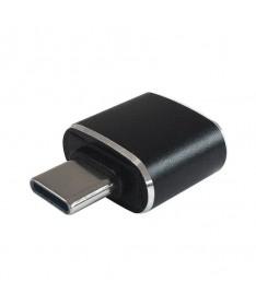 pul liDescripcion li liAdaptador USB 31 GEN2 con conector tipo USB C macho en un extremo y tipo A hembra en el otro li liSolo t