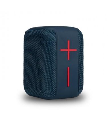 pbNGS Roller Coaster b es un divertido altavoz portatil de 10W de potencia y dimensiones reducidas con un sonido increible que