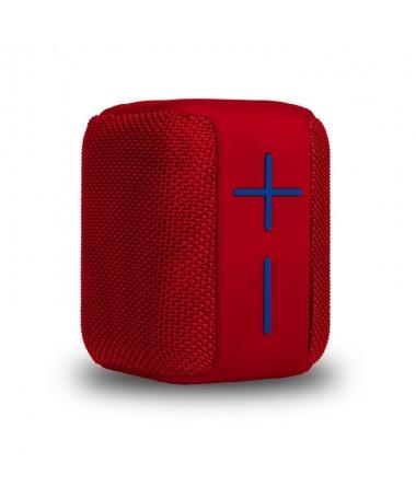 pul li Compatible con bluetooth 50 li liResistente al agua IPX6 li liEntradas USB Micro SD AUX IN li liPotencia pico de salida