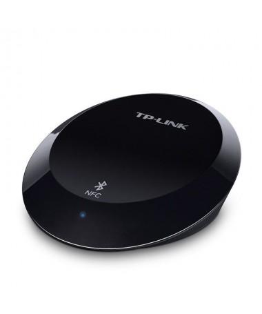 pTransmision de Musica Inalambricamente desde Su Smartphone TabletbrEl HA100 le proporciona a su dispositivo estereo conectivid