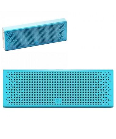 P PbrH2Musica en movimiento H2PCreado para amantes del sonido Mi Bluetooth Speaker proporciona una calidad de sonido increible