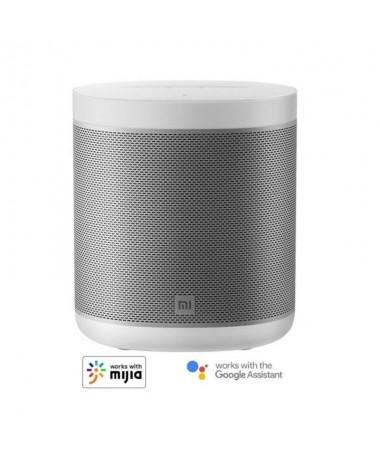 ph2Altavoz inteligente Mi Smart Speaker h2ul liCuerpo metalico 07mm li lialtavoz de 25 li li10531 agujeros para la emision de l