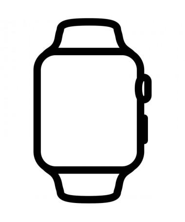 ph2Apple Watch SE h2Tiene el mismo tamano de pantalla que el Series 6 deteccion de caidas brujula integrada y altimetro siempre