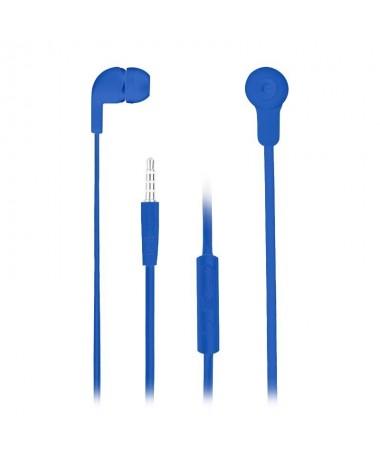 pNGS Cross Skip son unos practicos auriculares intrauditivos con microfonobrbrDispone de boton multifuncion control de volumen