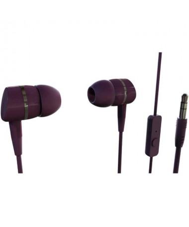 pul liAuriculares estereo Control multifuncion para llamadas telefonicas y control de musica  li liRango de Frecuencia 20 2000H