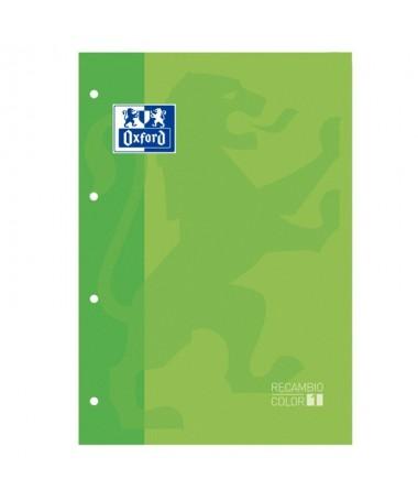 ppBloc encolado con tapas blandas para una optima proteccion para ser utilizado como cuaderno o como dispensador de hojas con c