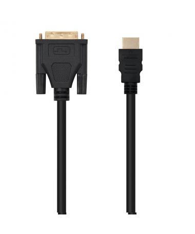 STRONGEspecificaciones tecnicasbr STRONGULLICable DVI a HDMI LILIConectores DVI 181 Macho HDMI A Macho LILILongitud 18 metros L