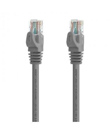 pDescripcion Cable de red latiguillo CAT6A UTP AWG24 100 cobre con conector RJ45 en ambos extremosbrbr pul liEste cable Etherne