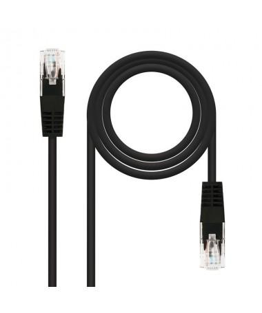 pCable de red CAT 6 UTP AWG24 100 cobre con conector tipo RJ45 en ambos extremosbrul li h2Especificacion h2 li liCumple las nor